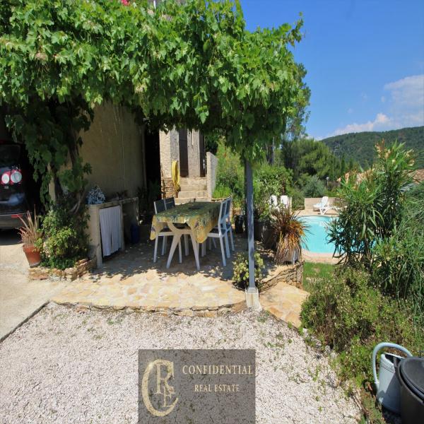 Offres de vente Maison Cassis 13260