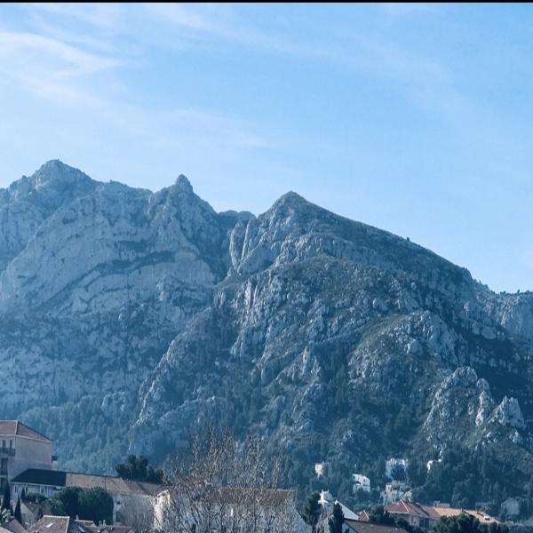 Offres de vente Appartement Marseille 9 13009