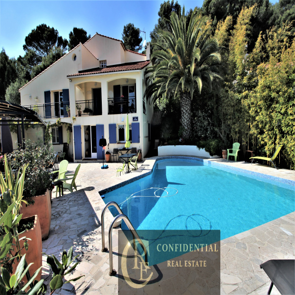 Offres de vente Maison Carnoux-en-Provence 13470