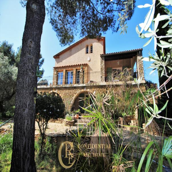 Offres de vente Maison La Cadière-d'Azur 83740